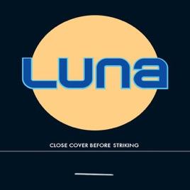 Close Cover Before Striking. Luna  sc 1 st  iTunes - Apple & Close Cover Before Striking by Luna on Apple Music