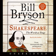 Shakespeare: the World As Stage (Unabridged) [Unabridged Nonfiction]