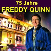 75 Jahre Freddy Quinn - Herzlichen Glückwunsch