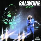 DANIEL BALAVOINE - JE NE SUIS PAS UN HEROS (SUR SCENE OLYMPIA 1981)