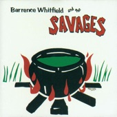 Barrence Whitfield & The Savages - Playgirl