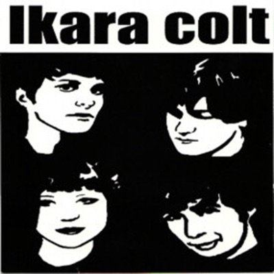 B Sides - Ikara Colt