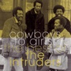 The Best of the Intruders: Cowboys to Girls, 1995