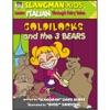 Slangman's Fairy Tales: English to Italian, Level 2 - Goldilocks and the 3 Bears (Unabridged)