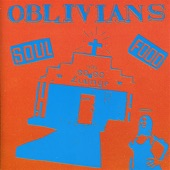 Oblivians - Blew My Cool