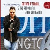 Arturo O'Farrill - A Night In Tunesia