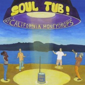 The California Honeydrops - All You Got to Do