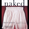 David Sedaris - Naked  artwork