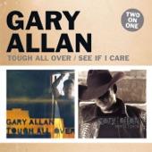 Gary Allan - Puttin' Memories Away