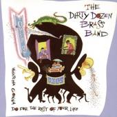 The Dirty Dozen Brass Band - Deorc Sceadu (Dark Shadow) (Album Version)