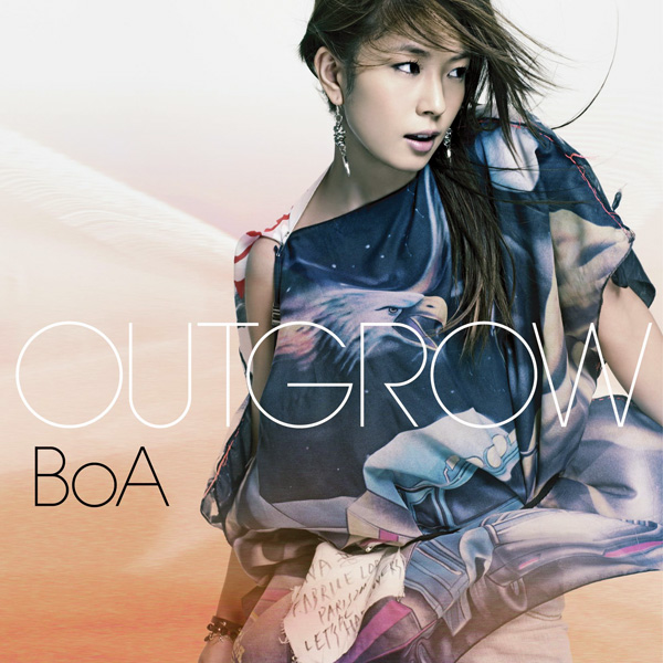 Outgrow by BoA on Apple Music