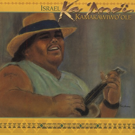 Over the Rainbow / What a Wonderful World Israel Kamakawiwo'ole Zip