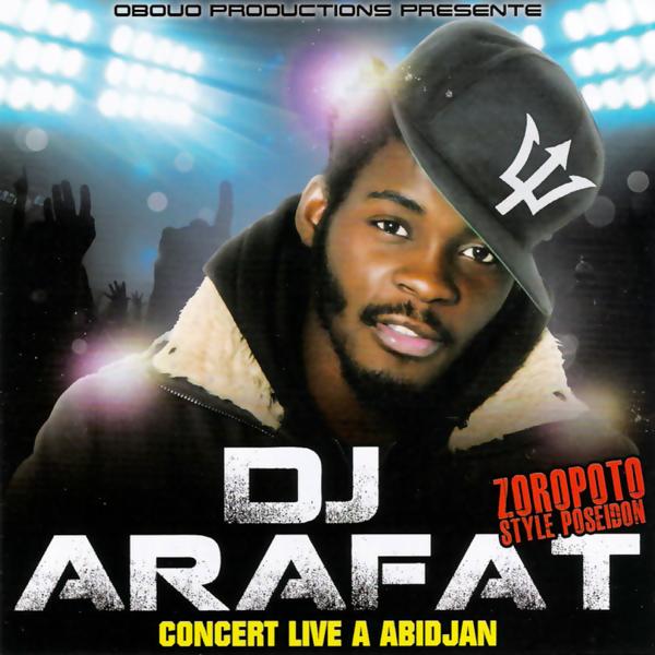 musique dj arafat zropoto