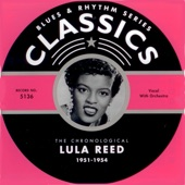 Lula Reed - My Mother'S Prayers (10-07-52)