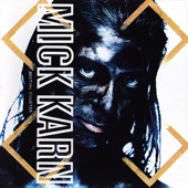 Mick Karn - The Sad Velvet Breath of Summer and Winter