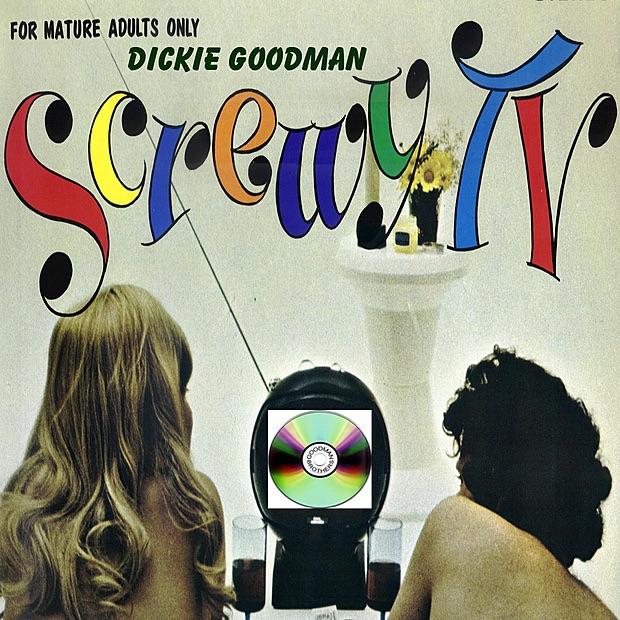 Dickie Goodman Screwy TV