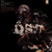 The Quantic Soul Orchestra - Pushin On