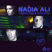 Pressure (Remixes) - EP