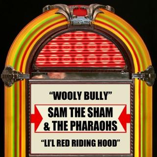 sam sham little red riding hood