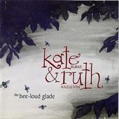 Kate Burke & Ruth Hazleton - Erin-Go-Bragh / Rakish Paddy
