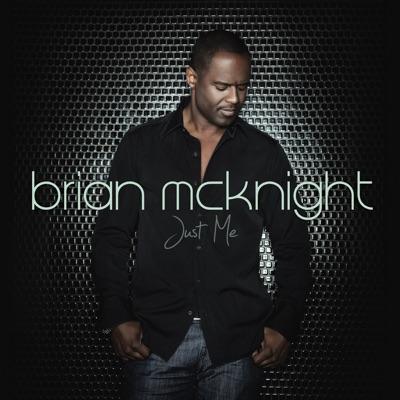 Just Me - Brian Mcknight