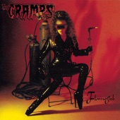 The Cramps - Swing the Big Eyed Rabbit