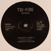Midnight Express - Danger Zone (Extended Version)