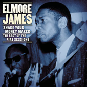 Shake Your Money Maker: The Best Of The Fire Sessions-Elmore James