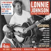 Lonnie Johnson - Won't Don't Blues