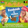 Jettie Pallettie - Ik Zit In Een Cafeetje artwork