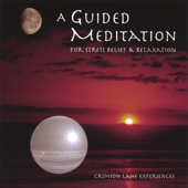 A Guided Meditation for Stress Relief and Relaxation