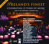 Ireland's Finest - Celebrating 25 Years of Music (Live at the National Concert Hall)