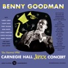 The Famous 1938 Carnegie Hall Jazz Concert (Live)