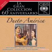 Dueto America - Ojitos Soñadores