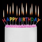Happy Birthday - Leif Garrett - Leif Garrett