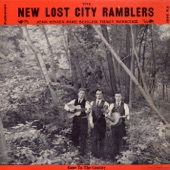 The New Lost City Ramblers - Riding on That Train 45