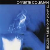 Ornette Coleman - Music Always