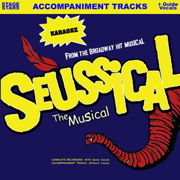 Songs from Seussical: Karaoke - Stage Stars Records - Stage Stars Records