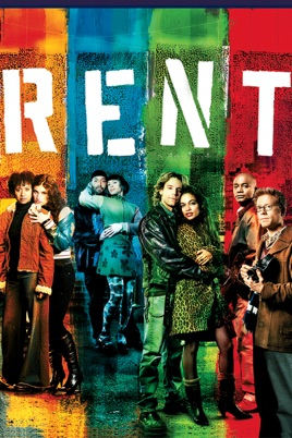 Image result for Rent movie