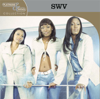 SWV - Right Here (Human Nature Radio Mix) artwork
