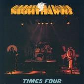 Nighthawks - Mystery Train