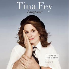 Bossypants (Unabridged) - Tina Fey MP3 Download