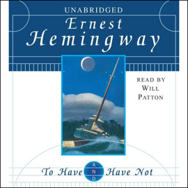 To Have and Have Not (Unabridged) audiobook
