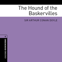 The Hound of the Baskervilles (Adaptation): Oxford Bookworms Library