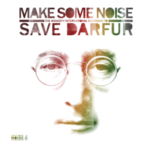 Various Artists - Make Some Noise: The Amnesty International Campaign to Save Darfur
