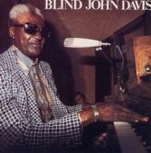 Blind John Davis - The Woman I Love