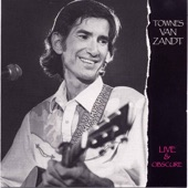 Townes Van Zandt - White Freightliner Blues