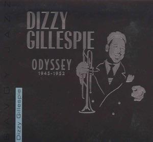 Odyssey 1945-1952