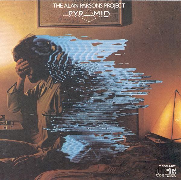 alan parsons project pyramid The alternate pyramid  alan parsons project no hacia conciertos, fue a partir de la separacion de alan y eric cuando alan parsons se decide a tocar en.