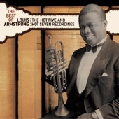 Louis Armstrong and His Hot Five - Struttin' With Some Barbecue
